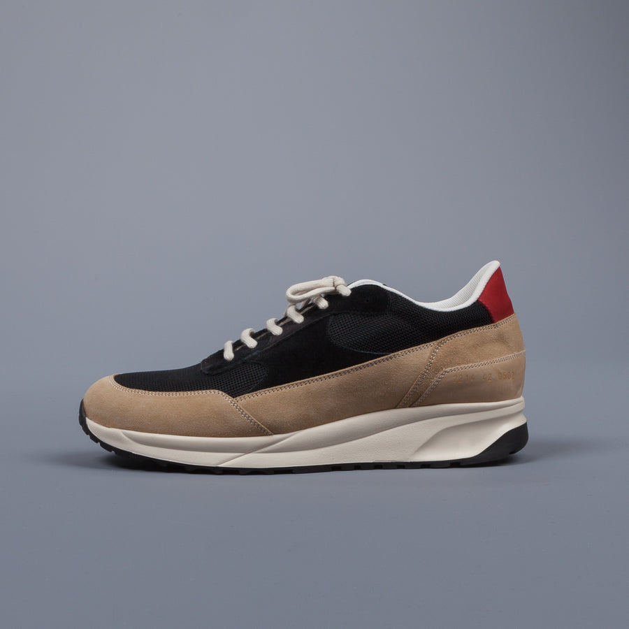 Common Projects Track Classic Black