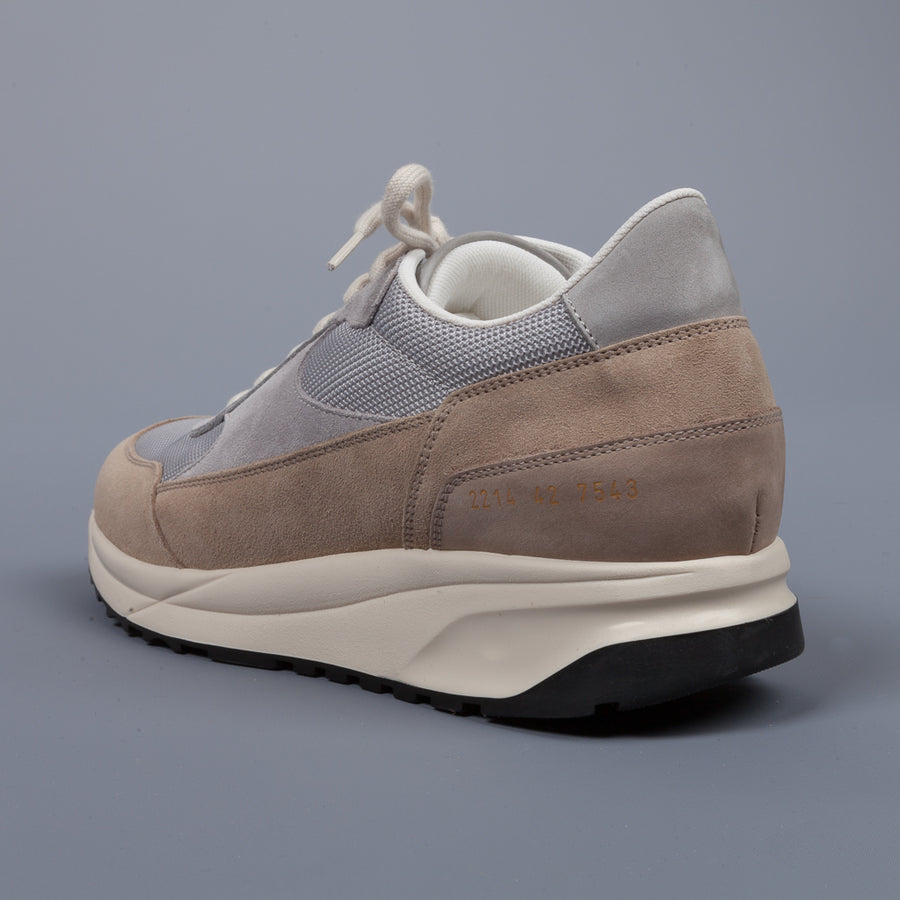 Common Projects Track Classic Grey