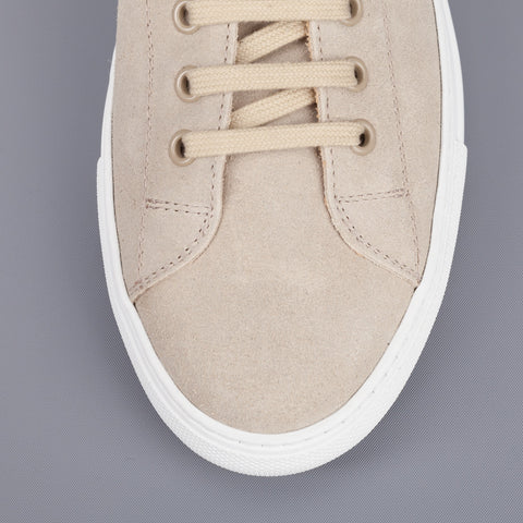 Common Projects 5126 Tournament High Waxed suede Off-White