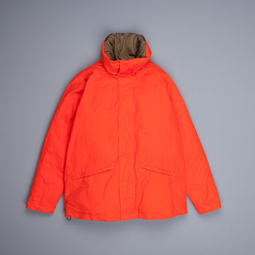 Aspesi Offroad Jacket Orange