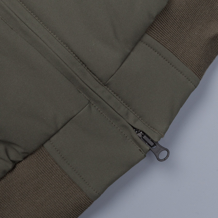 Aspesi Cuda 64 Jacket Green