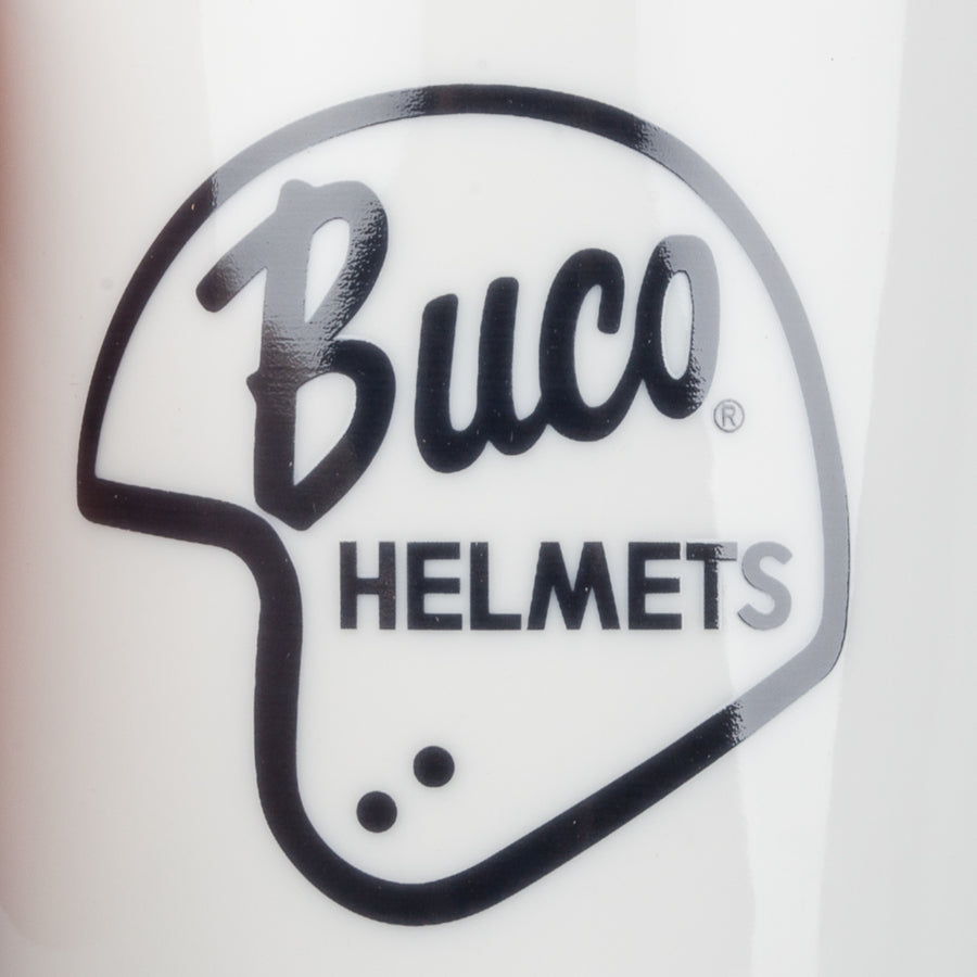 The Real McCoy's Buco Detroit Mug