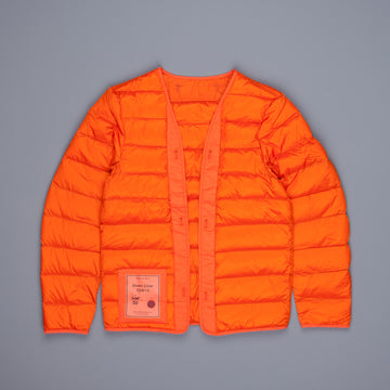 Ten C Orange Down liner Frans Boone Store Exclusive