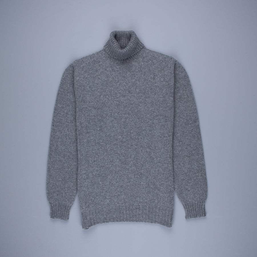 William Lockie Gullan Super Geelong Roll Neck Derby