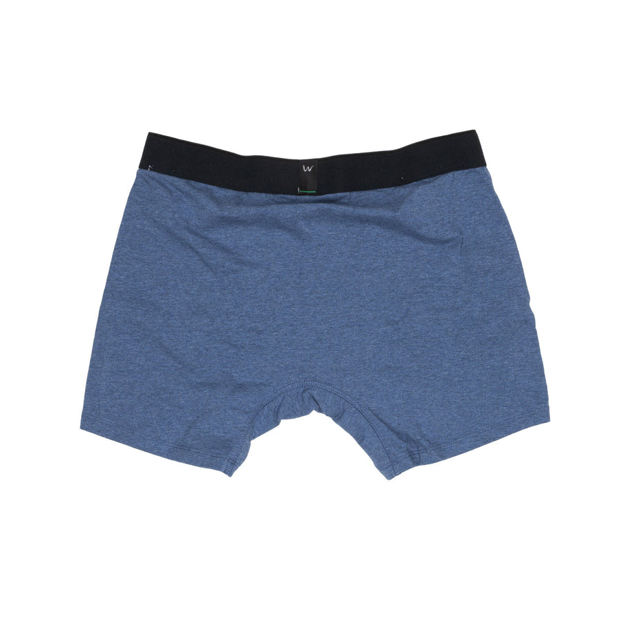 Wahts Cooper Boxer Brief Treasure Blue