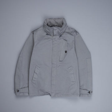 Ten C Marshall Jacket Grigio ombra