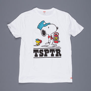 TSPTR Snoopy in Disguise Tee Short Sleeve
