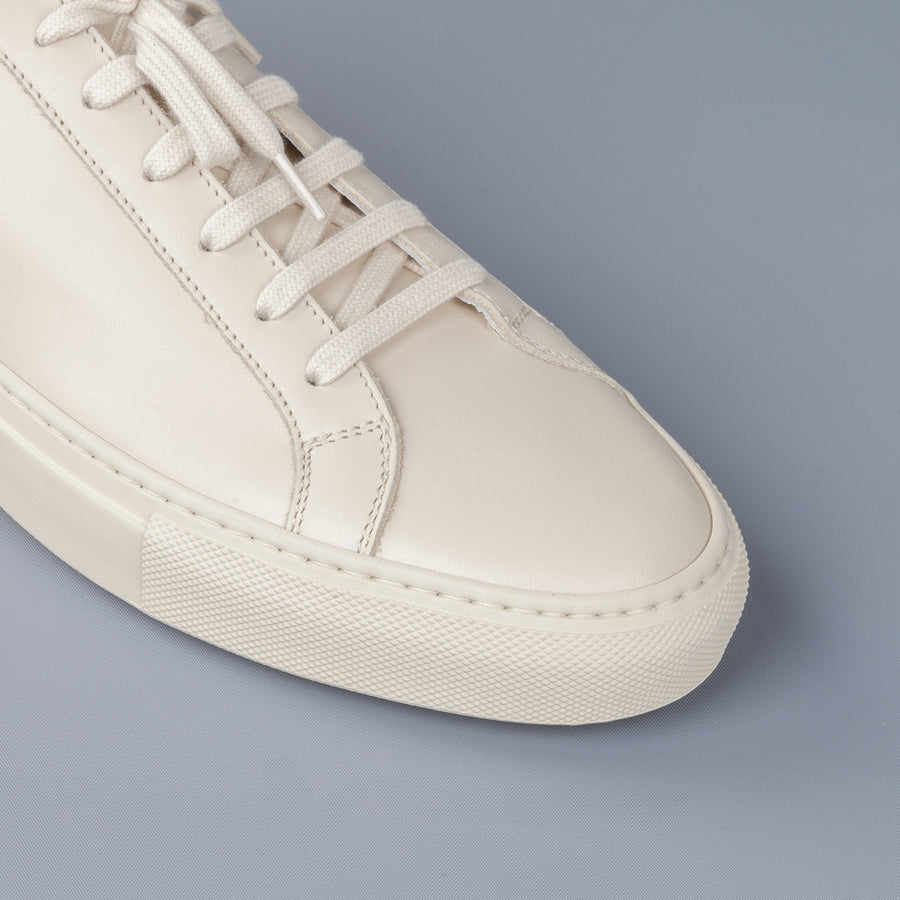 Common Projects 1528 Original Achilles Low Off White