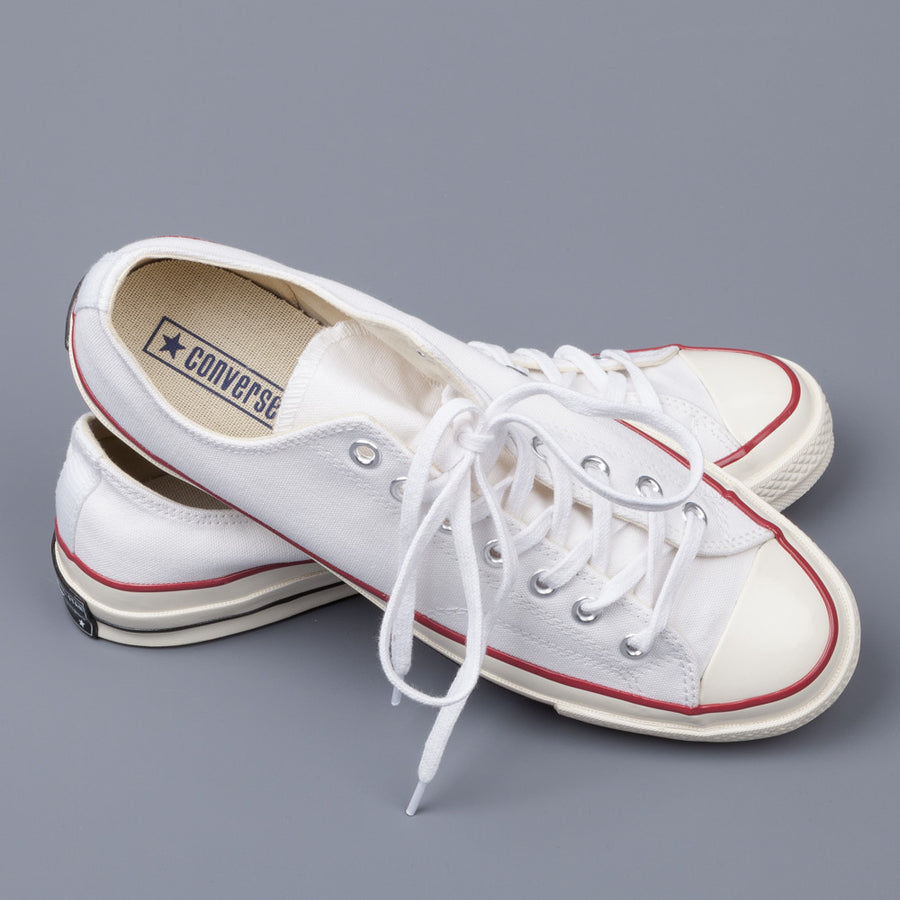 Converse Chuck Taylor CT 70 OX white