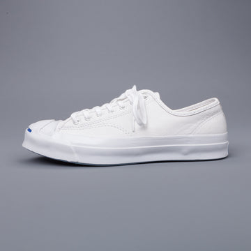 Converse Jack Purcell Signature Ox white goat leather
