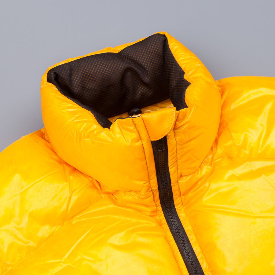 Rocky Mountain NS Down Jacket Yellow