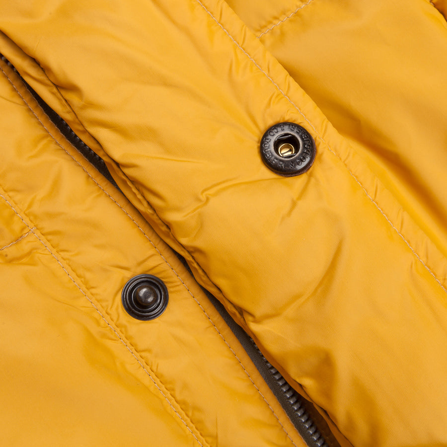 RRL Dean Jacket Thermore Ecodown filled Yellow Gold