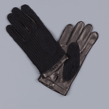 Hestra Emerson gloves black