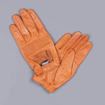 Hestra Steve gloves Cork