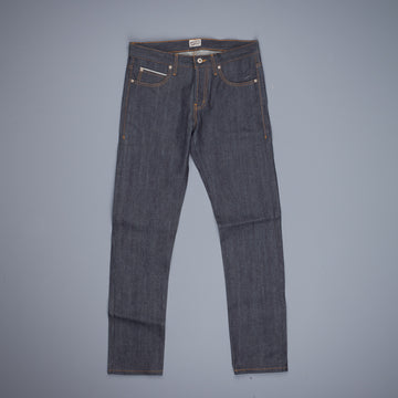 Naked & Famous Denim Super Skinny Guy left hand twill selvedge