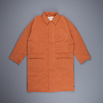 Remi Relief P & N Down Coat in Orange