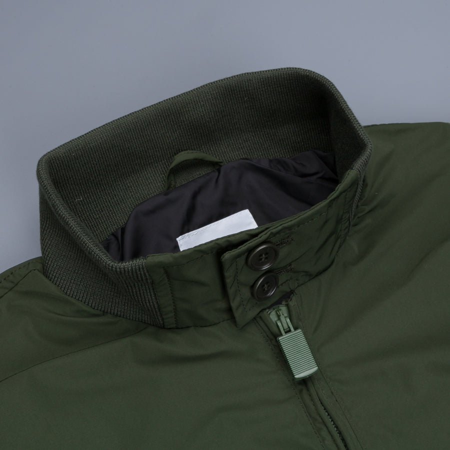 Aspesi Swing Jacket Wood Green