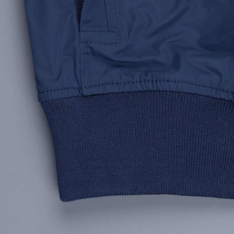Aspesi Swing Jacket Blue