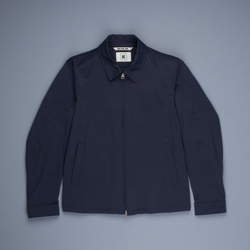 Kired Scott Blouson Navy
