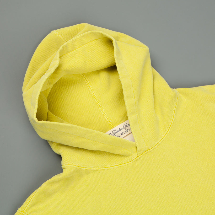 Remi Relief Special Finish Fleece Parka Lime