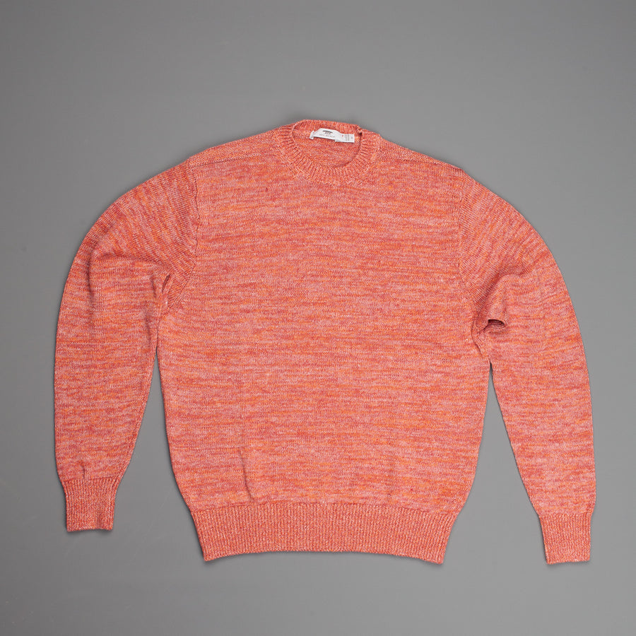 Inis Meain Donegal Linen Crew Neck Thrift