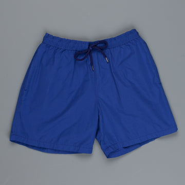 Aspesi Flying Dutchman Trunks China Blue