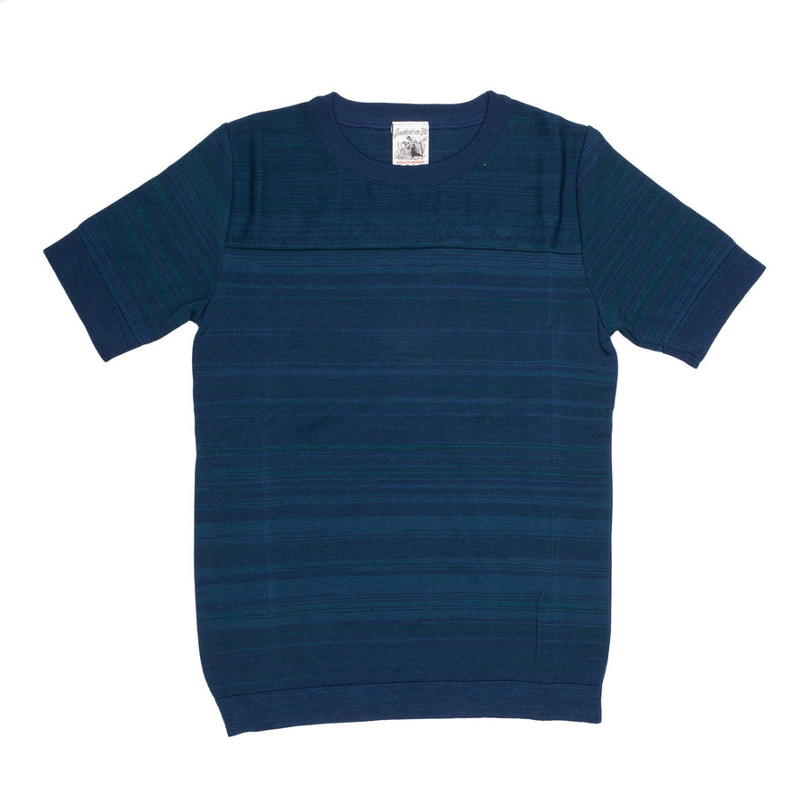 SNS Herning Initiator T shirt metallic blue