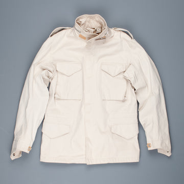 Ten C Field jacket OJJ Beige