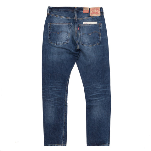 Levis Vintage 1966 customised jeans Smokey
