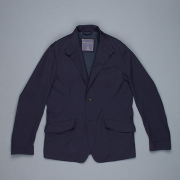 Montedoro Urban Traveller jacket Navy