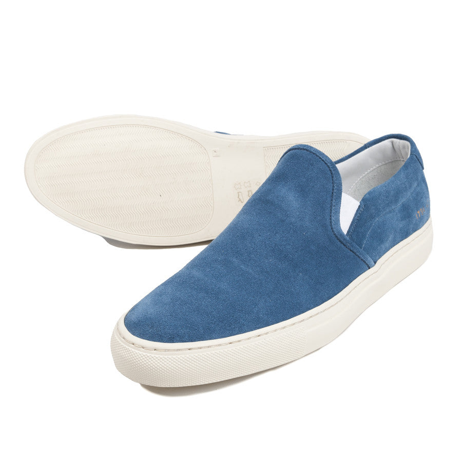 Common Projects 1794 slip-on Navy
