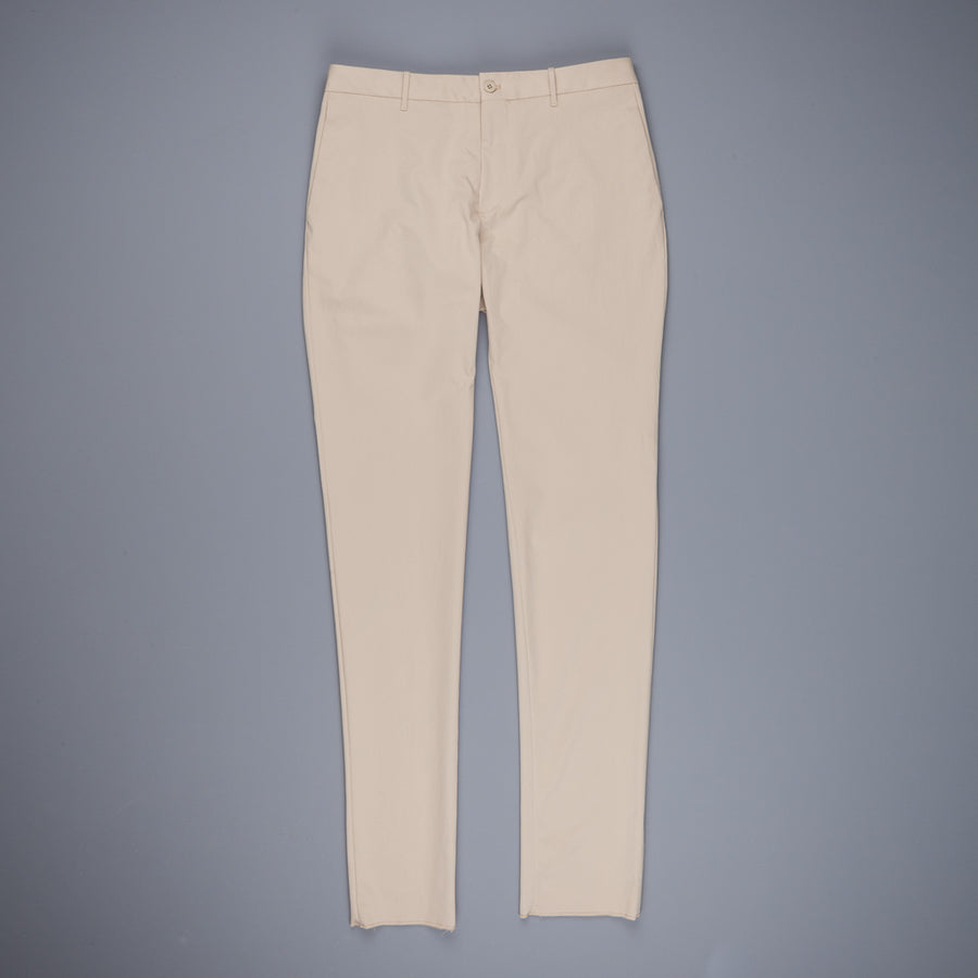 Incotex Model 84 Urban Traveller pants Beige Chiaro
