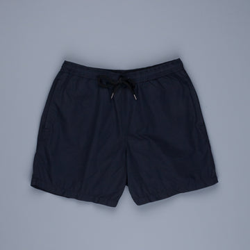 Aspesi Flying Dutchman trunk Navy