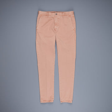 Incotex Slacks Model 100 Rosa