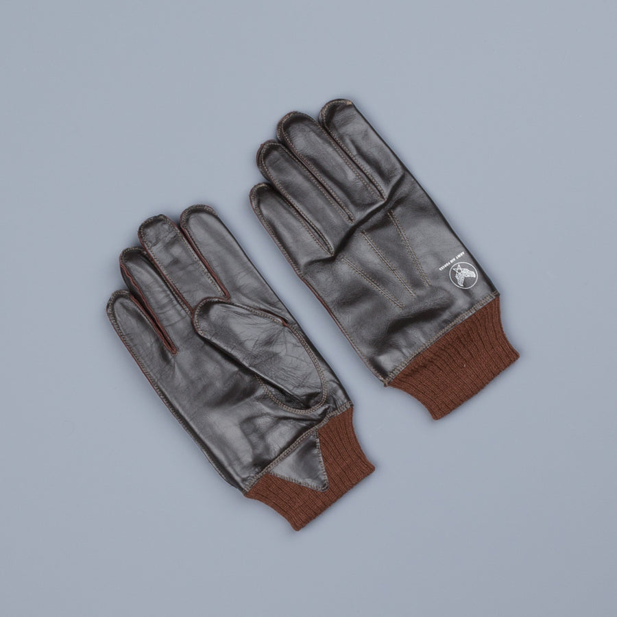 The Real McCoy's A-10 Gloves, Flying Winter