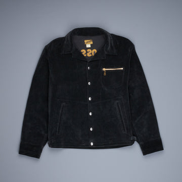 The Real McCoy's 30s Corduroy Sportsjacket Ossipee