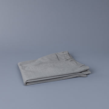 Incotex Model 84 Urban traveller Wool Elasthan pants Grigio