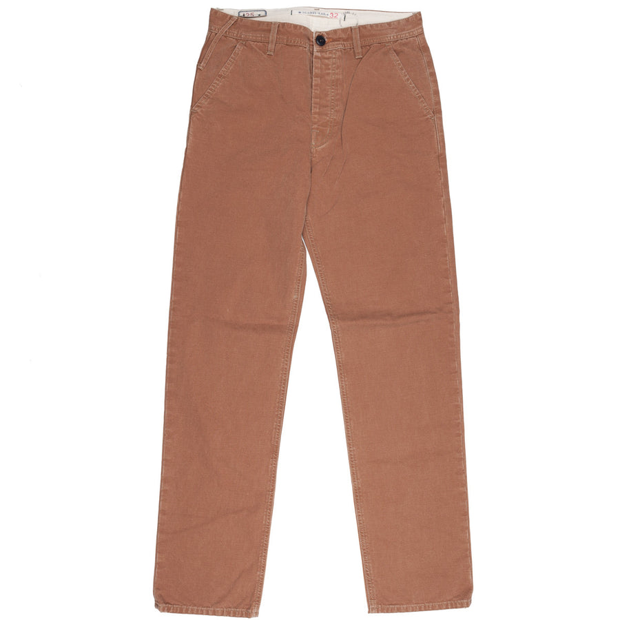Scartilab model 125 pants in duck canvas