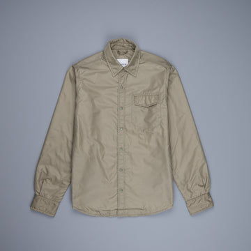 Aspesi Marvin Shirt Sage Green