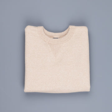 Studio D'Artisan Fox 005 sweatshirt Coyote
