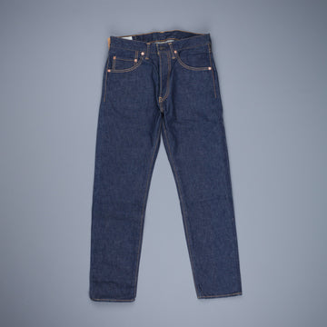 Studio D'Artisan GL-001 Ivy Tapered Jeans One Wash