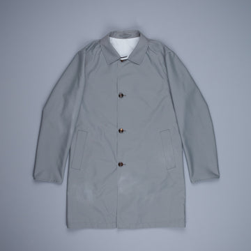 Kired Ben Reversible Coat Grigio Ombre - Avorio