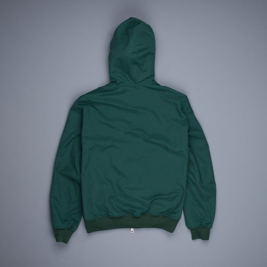 Kired Krusty Reversible Blouson Holly Verde