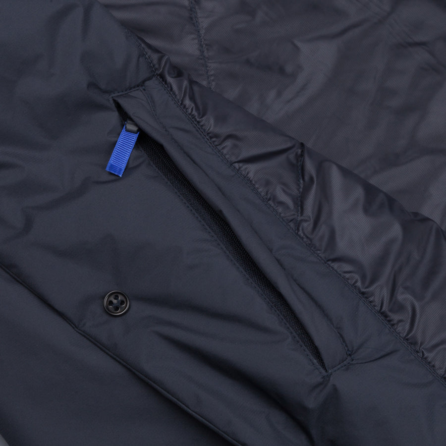 Aspesi MRS Jacket Navy