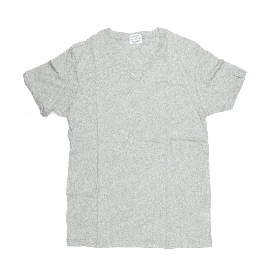 Choctaw Ridge V-Neck Tee 2-Pack Grey