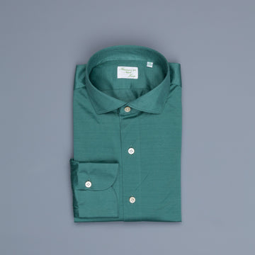 Finamore Ottawa Shirt Achille Collar jersey Irish green