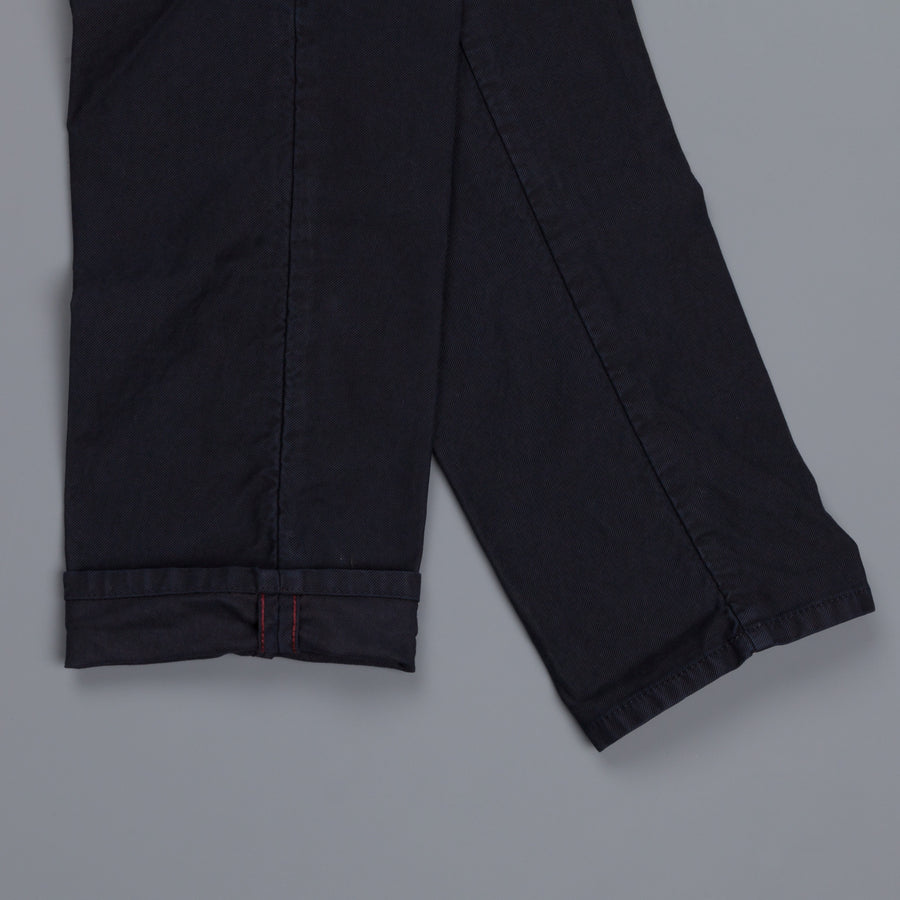 Incotex Slacks ST619X Skinfit Tricochino Antracite