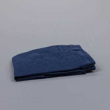 Incotex 1St603 Tricochino Slimfit Pants Bluette