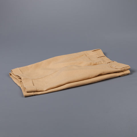 Incotex Model 30 Slim fit Short Beige Frans Boone Exclusive