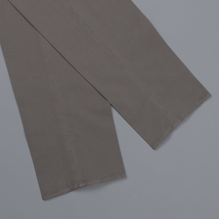 Incotex Venezia Model 16 Tapered Fit Royal Batavia Grigio Scuro